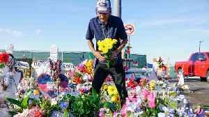 Man Accused Of Murdering 22 At El Paso Walmart Enters Plea [Video]