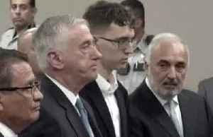 News video: El Paso mass murder suspect pleads not guilty