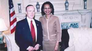 How do you get Condoleezza Rice to Purdue? 'I called her up and asked her' [Video]
