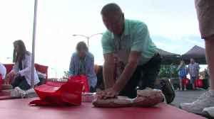 CPR Tour [Video]