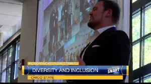 Diversity and Inclusion at Chico State [Video]