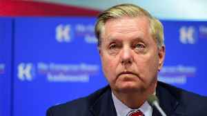 Lindsey Graham's Prank Call From Russians Reveal His Opinion On Turkey Situation [Video]