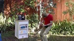 Garden Party Massacre movie [Video]