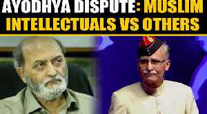 Muslim intellectuals appeal to return Ayodhya land, litigants oppose | Oneindia News [Video]