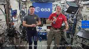 Space Chronicles: First UAE astronaut visits the International Space Station [Video]