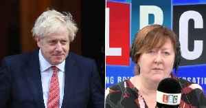 Boris Johnson Will Sacrifice Northern Ireland, Caller Tells Shelagh [Video]