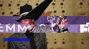 Billy Porter to Star in 'Cinderella' [Video]