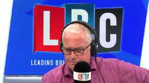 Eddie Mair Challenges Tory MP Over DUP's Latest Statement [Video]