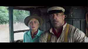 Dwayne Johnson, Emily Blunt In 'Jungle Cruise' First Trailer [Video]