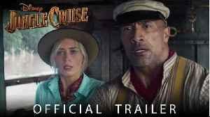 Jungle Cruise Movie (2020) -  Dwayne Johnson, Emily Blunt [Video]