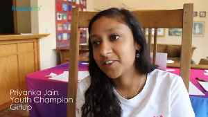 How One Girl Can Make a Difference [Video]