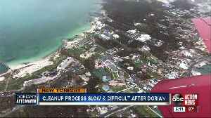 Local relief team, volunteers working to bring hope to long recovery process in Bahamas [Video]