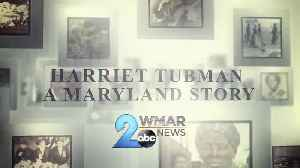 Harriet Tubman: A Maryland Story [Video]