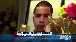 Family remembers Mexican teen shot, killed by Border Patrol agent 7 years later [Video]