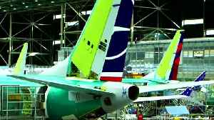 FAA failed to properly review 737 MAX: report [Video]