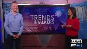 Trends & Talkers for Oct. 10, 2019 [Video]
