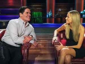 Mark Cuban Discusses 'Shark Tank' [Video]