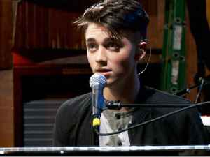 Greyson Chance on How Both He and His Music Have Grown [Video]