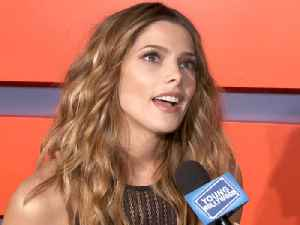 Ashley Greene on Why Cam Newton Is So Inspiring & Her Personal 'Super Bowl Moment' [Video]