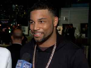 Golden Tate Talks Marshawn Lynch & His Favorite Part About Super Bowl Weekend [Video]