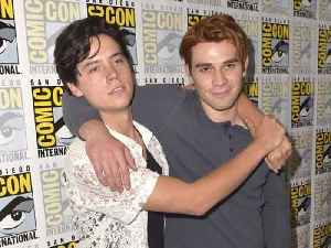 Cole Sprouse & K.J. Apa Share Best Riverdale Theories [Video]