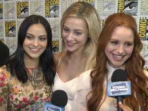 Which Riverdale Couple Does the Cast Ship? [Video]
