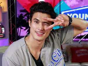 Charles Melton Plays Riverdale Rapid Fire [Video]