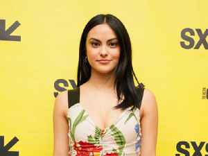 Riverdale's Camila Mendes Spills on Jughead Kiss & The New Romantic With Brett Dier [Video]