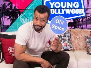 Shadowhunters's Isaiah Mustafa Plays Old Spice or New Spice? [Video]