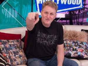 Michael Rapaport on Atypical, Lebron James, & Being a Belieber [Video]