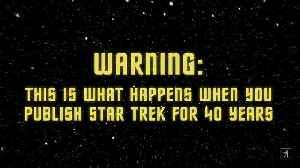 Star Trek: The Office Edition [Video]