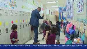 Muslim Community Center Career Academy Principal Receives National Distinguished Principal Award [Video]