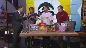 'Games By James' Celebrates 40th Anniversary [Video]