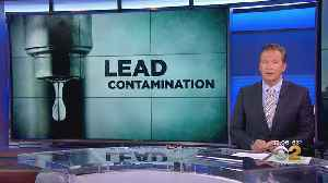 NJ Gov. Phil Murphy To Detail New Strategy To Address Lead Water Contamination [Video]