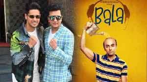 Marjaavaan Shifts Release Date For Film Bala [Video]