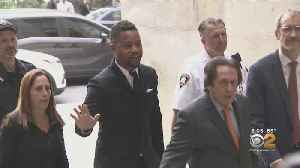 Cuba Gooding Jr. Faces New Charge [Video]