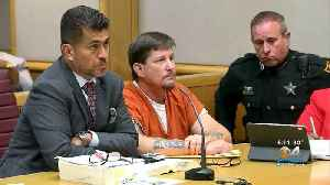 News video: Michael Drejka Sentenced To 20 Years For Parking Lot Shooting Over Handicap Spot