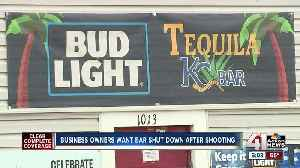 Questions swirl over future of Tequila KC after mass shooting [Video]