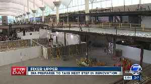 After Great Hall Project fiasco, Denver International Airport still working on project transition [Video]