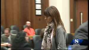 Aptos woman accused of stabbing her husband to death pleads not guilty [Video]