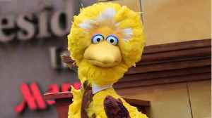 News video: 'Sesame Street' Introduces A Muppet Whose Mom Is Battling An Opioid Addiction