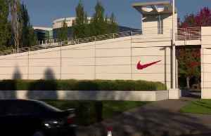 News video: Oregon, home of Nike and U.S.athletics hotbed, will host the 2021 World Athletics Championships