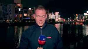Typhoon Hagibis to cause RWC disruption [Video]
