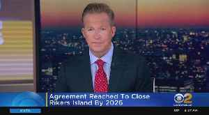 Rikers To Close By 2026 [Video]