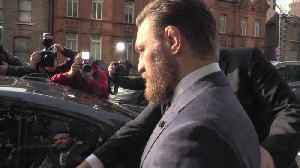Conor McGregor pub assault case adjourned [Video]