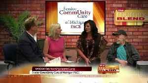 Senior CommUnity Care of Michigan PACE - 10/11/19 [Video]
