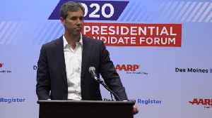 Beto Says He Will Go After Intolerant Religions [Video]