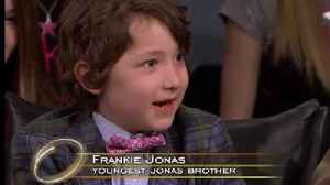 Meet the Fourth Jonas Brother [Video]