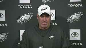 Doug Pederson Addresses Media Ahead Of Kicking Off Three-Game Road Trip In Minnesota [Video]