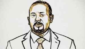 News video: 2019 Nobel Peace Prize Is Awarded to Ethiopian Prime Minister Abiy Ahmed Ali
